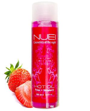Hot Oil (Strawberry) (48 pcs)