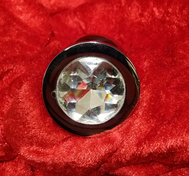 Anal jewellry Crystal Mini 100 grams