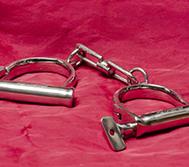 Darby Handcuffs