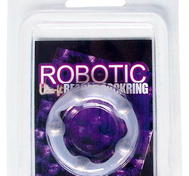 "Cockring ""Robotic"""