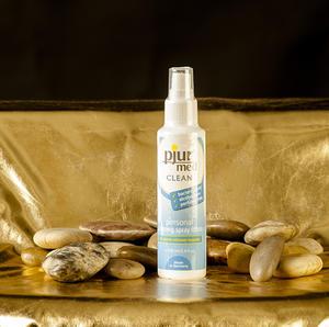 Pjur Clean Spray