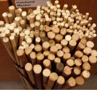 Rattan cane 6, 8, 10 or 12 mm