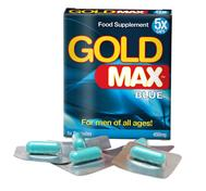 GoldMAX BLUE (5 Kapslar X 10Pack)