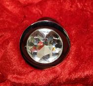 Anal jewellry Crystal Maxi 500 grams