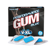PERFORMANCE GUM (BLUE) (10 pack)