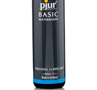 Pjur Basic Aqua 100 ml (12 pcs)