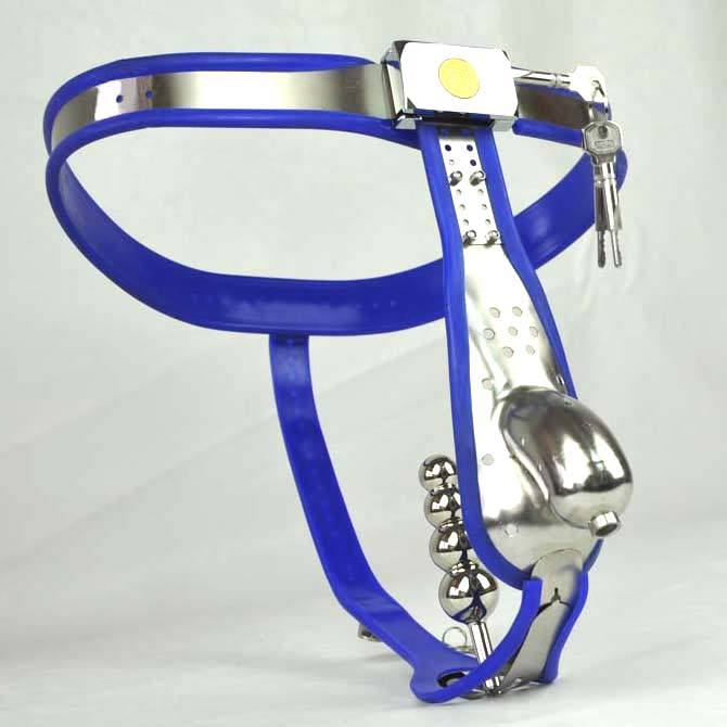 Chastity belts for him