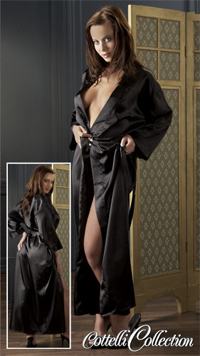 Kimonos & Negligees