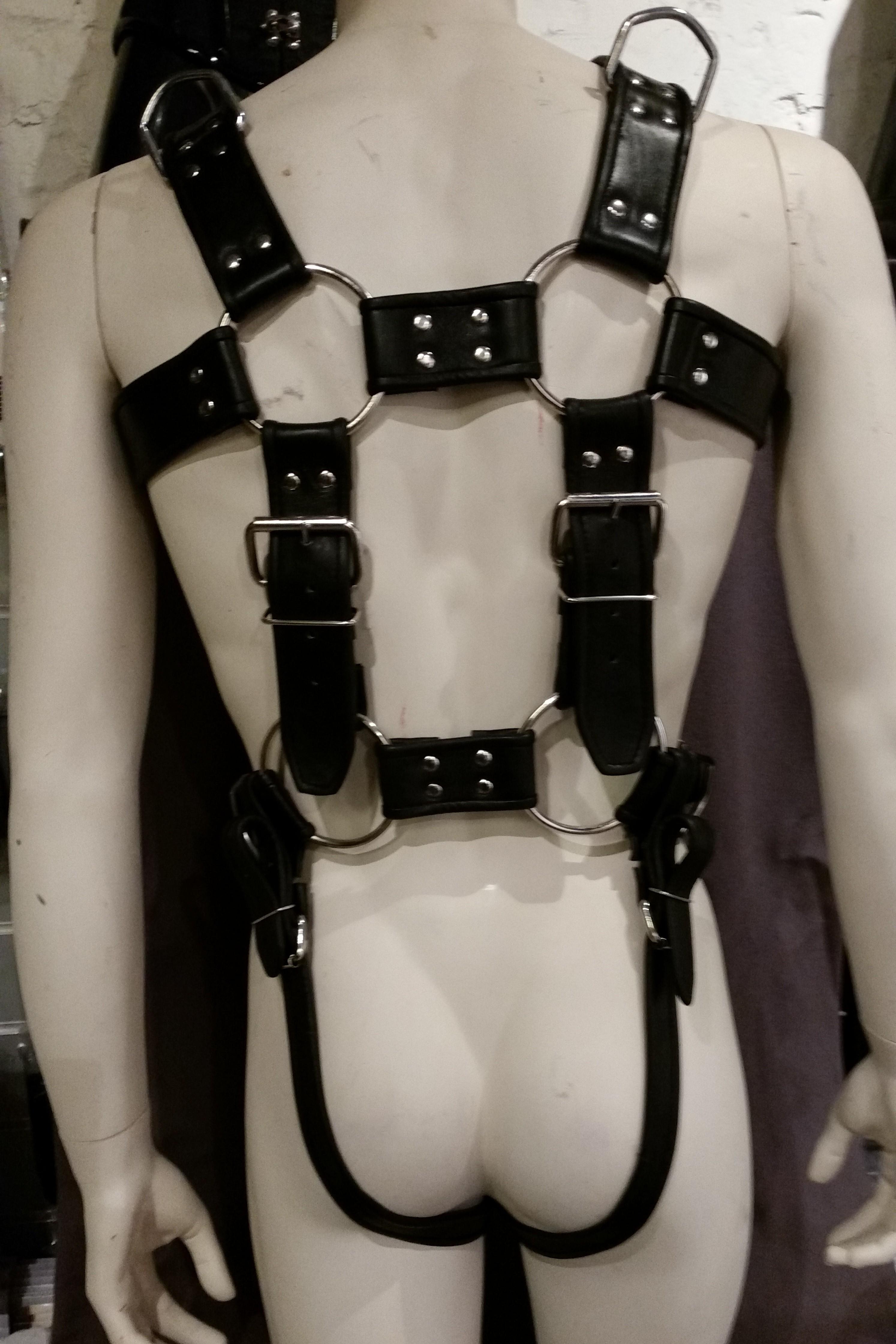 Bondage Sele